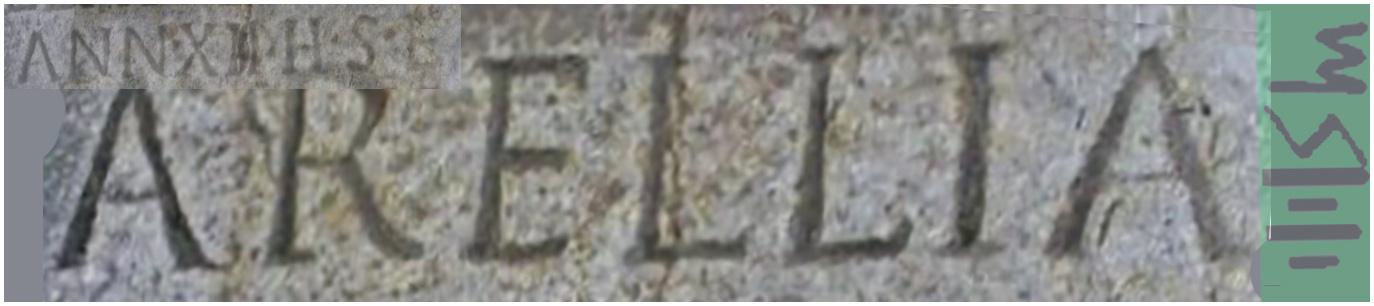 Jezik antike